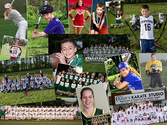 Our Sport Photography Programs...